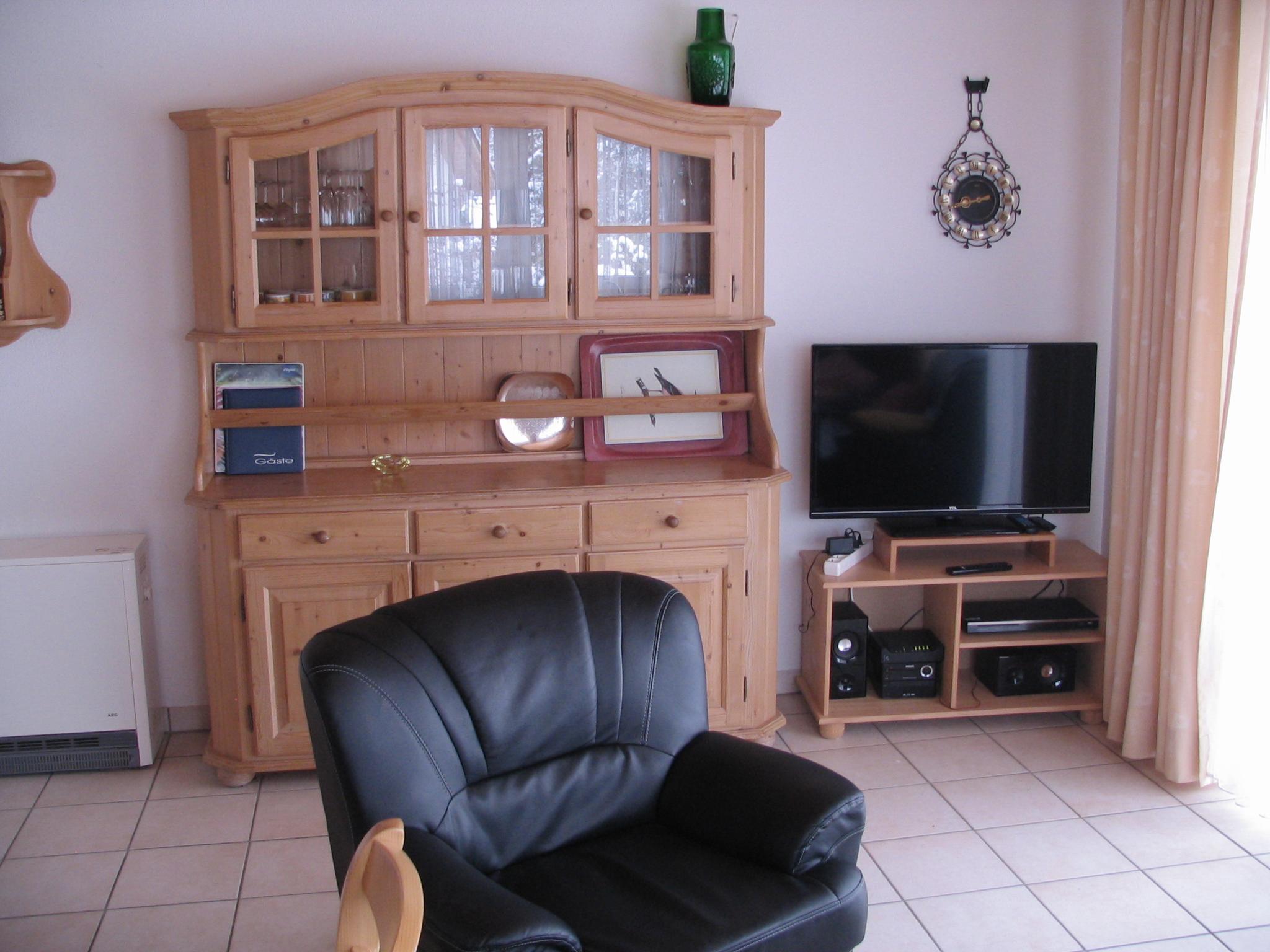 wohnzimmer ohne wand : Ferienlandhaus De Wohnzimmer Und Esszimmer