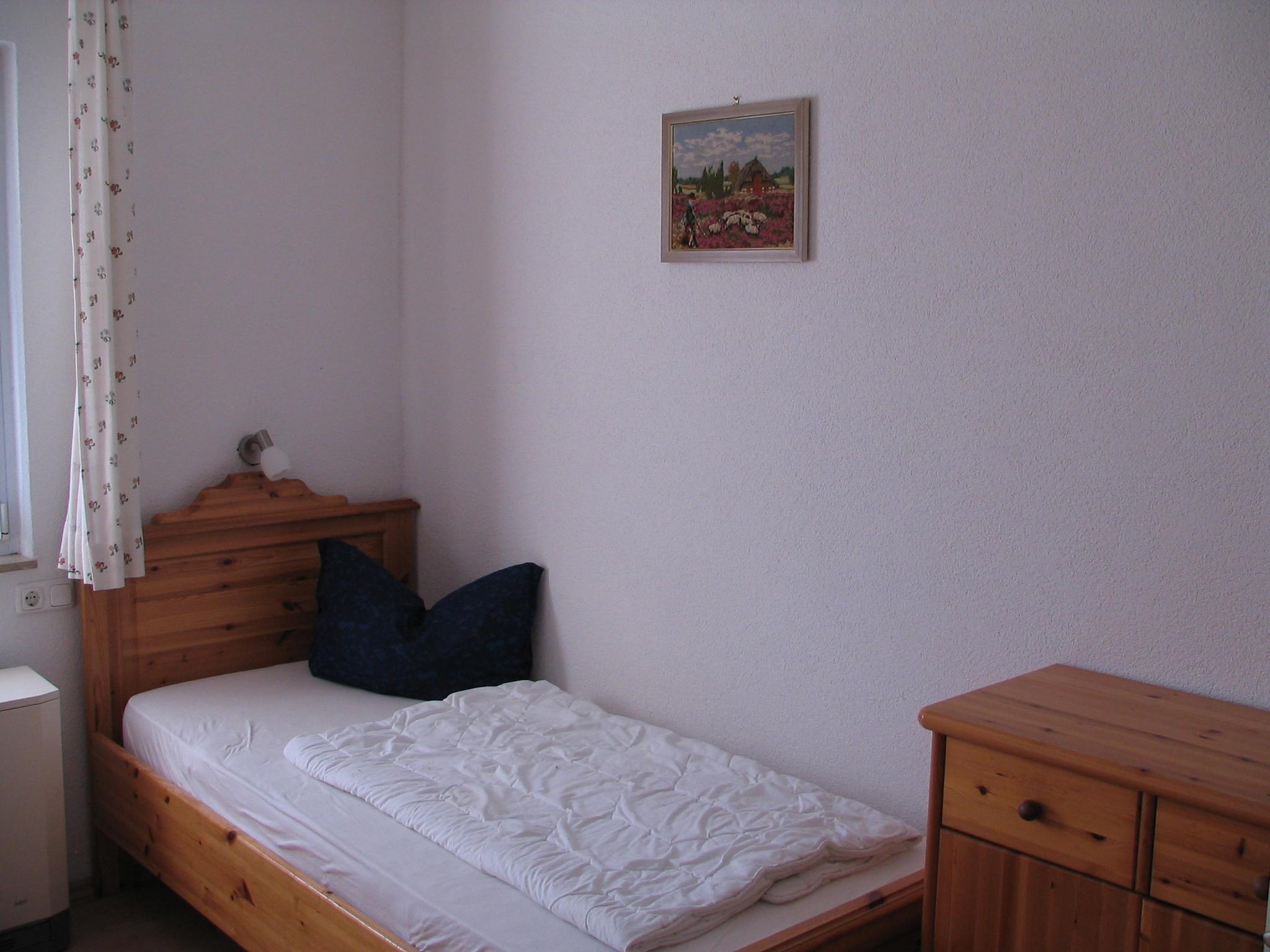 Ferienlandhaus.de | Vorderes und Mittleres Zimmer